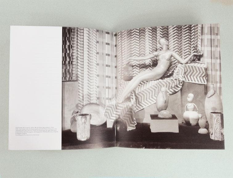 Elise Djo-Bourgeois - Impressions Modernes
